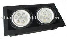 14w LED AR111 energy saving ceiling light