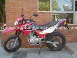 200cc dirt bikes DUAL