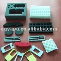 EVA PORON die cut EVA adhesive tape