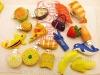 customed foods shape usb, food shape PVC / Silicon / Rubber USB Flash Drive