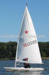 Laser Standard Laser One Sailboat