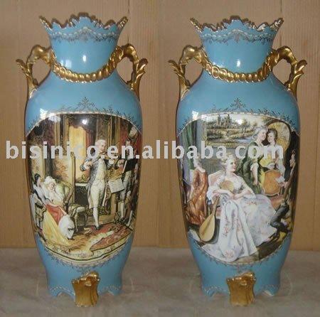 Vase | china pottery