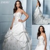 Suzhou Embroidey Wedding Dress AN0007