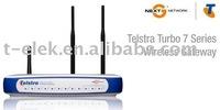 Telstra 3G9WT HSUPA 3G WiFi Router Wireless Gateway