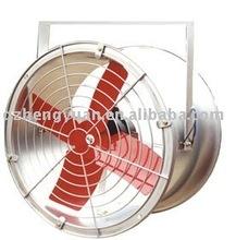 wall mount circulation fans