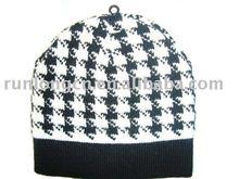 acrylic winter hat for kids'-RL-HA031
