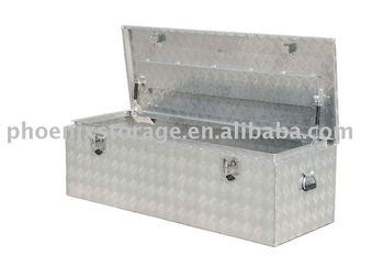 DAL1425 Aluminium Tool Box
