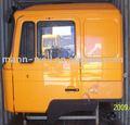 Shanqi camiones de cabina, la puerta de la cabina, la cabina del camión parte- de la cabina
