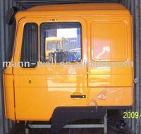 shanqi truck cabin, door cabin, truck cabin part-cabin