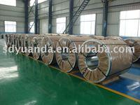 hot-dip galvanized steel coils