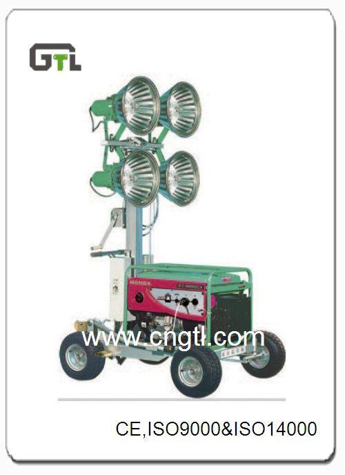 Light Generator Light Tower Generator