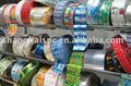 Colorido filme de pvc impresso