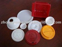 ZG-40A-II Plastic Lid Machinery