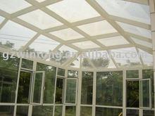 aluminium sun room