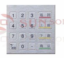SNK100A numeric keyboard USB port