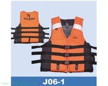 floating fishing vest J06-1