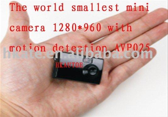 Hidden Mini Cameras