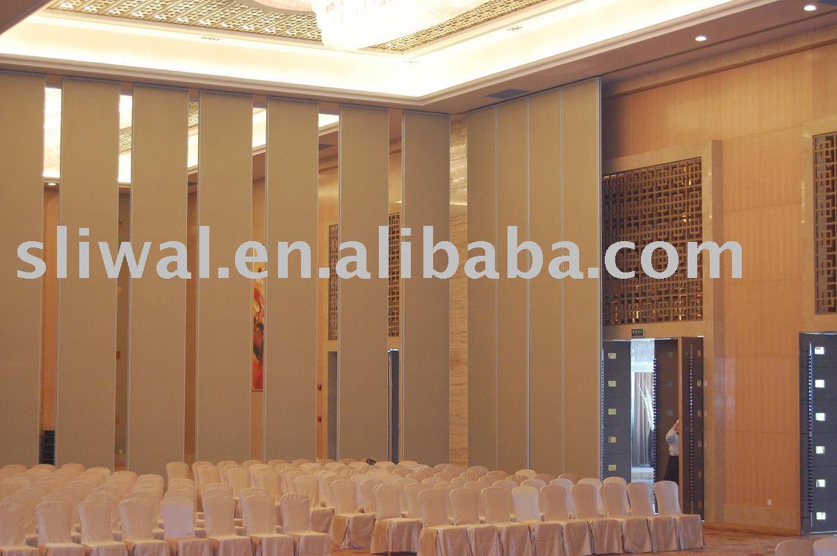sliwal ballroom partitions