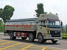 petrol tank truck 22 CBM