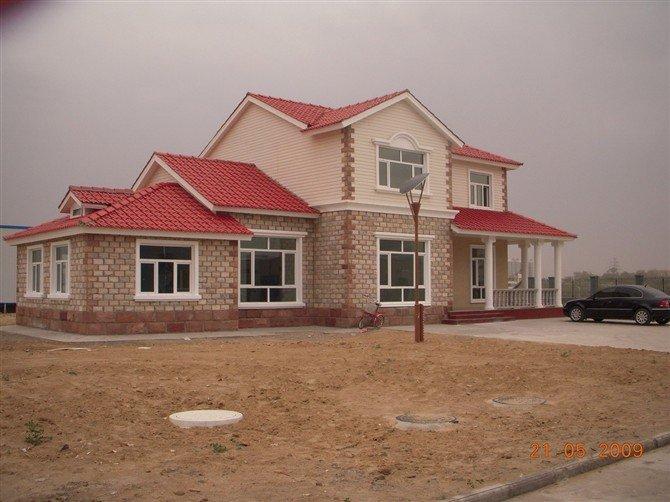 earthquake proof house model. Earthquake Proof House(China