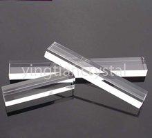 Fashion crystal pillar