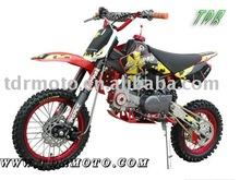 CRF pit bike