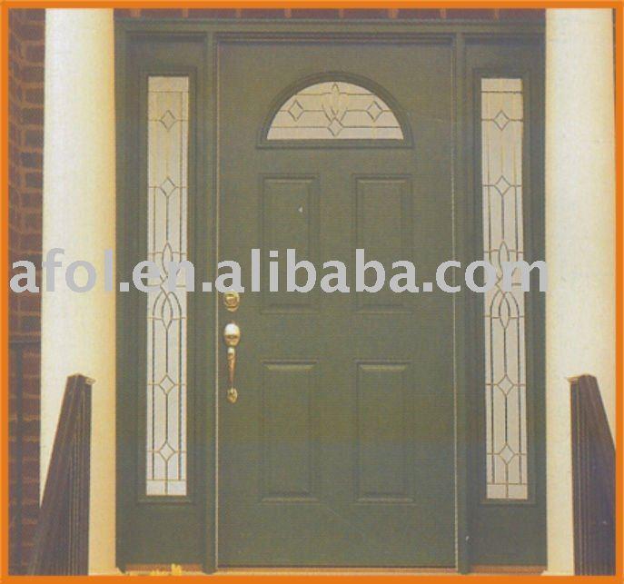 Puertas De Baño Fibra De Vidrio:de fibra de vidrio de la puerta-Puerta-Identificación del producto