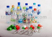 Mineral Water Bottle/Hot Filling Fruit Juice Bottle PET Preform