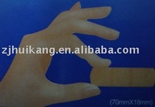skin color plain cloth adhesive wound plaster