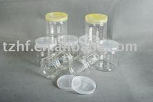rose jar/cookie jar/candy jar/cream jar/food container