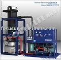 Industrial máquina de gelo com 30 ton/dia