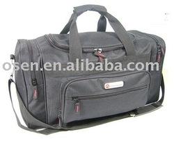 travel luggage for sports man with high-qualtiy PVC