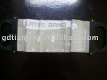 elastic band with handle