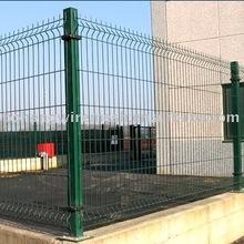seaport fence