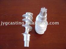 precision parts of marine hardware
