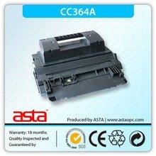 compatible laser printer toner cartridge HP CC364A/X