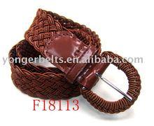 Braided belt (F18113)