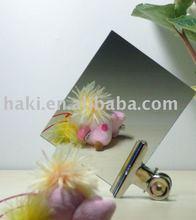 1.8mm aluminium mirror