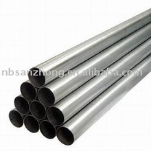 stainless steel circular pipes