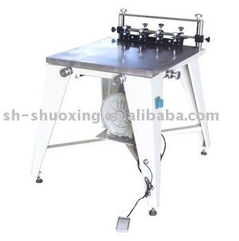 Manual Screen Printing Machine