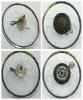 electric bicycle wheel motor ,electric bike conversion kit, Ebike brushless DC hub motor 500W