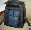 High quality laptop solar bag