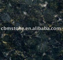 Verde Butterfly Brazil granite Slab / tile