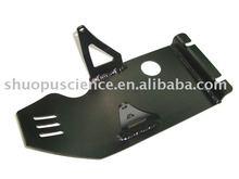 Standard strong pitbike/dirtbike/ mini bike engine skid plate