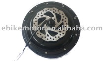 electric bicycle parts& electric bike DC brushless HUB motor & lithium battery