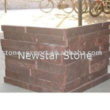 Walling Slate with Corner