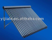 Solar thermal collector system