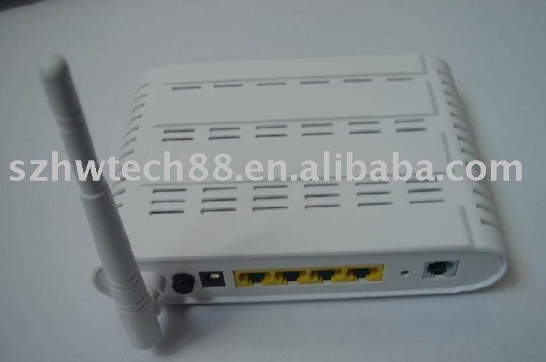 adsl router modem. ADSL 2+ Modem/Router(China