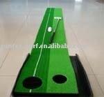 Alta qualidade golf putting mat