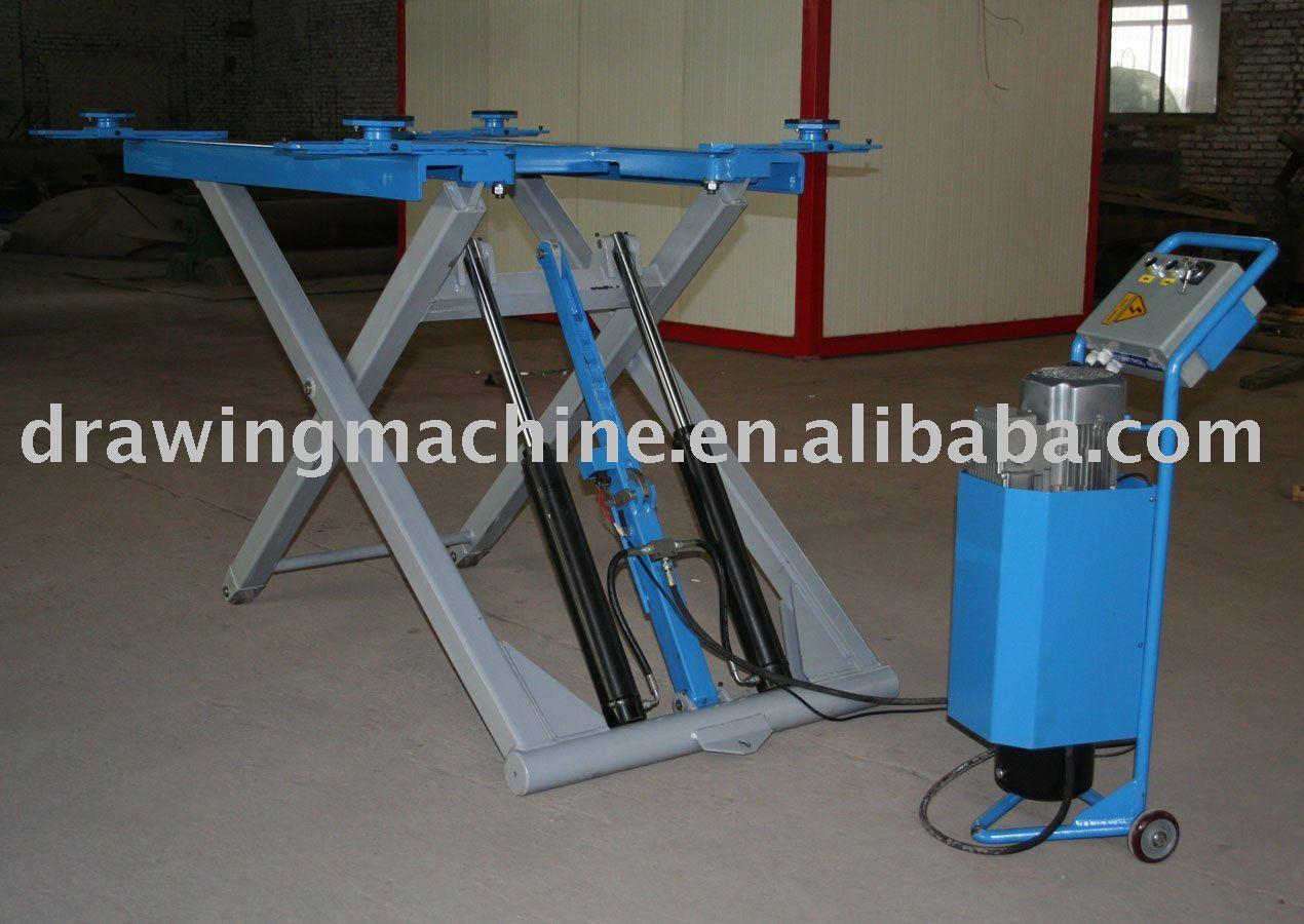 Hydraulic Scissor Lift Design Project Hydraulic Scissor Lift Hy1227
